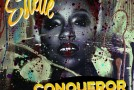 "New Music: Estelle ""Conqueror"""