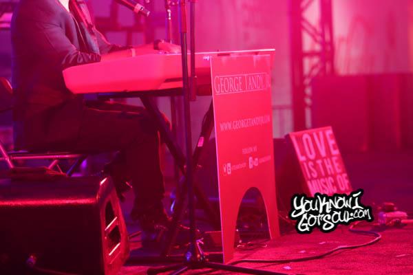 George Tandy Jr Essence Music Festival 2014-3