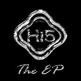 Hi Five The EP