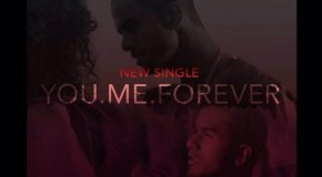"New Video: Jared Cotter ""You Me Forever"" (Co-Written by Raphael Saadiq)"