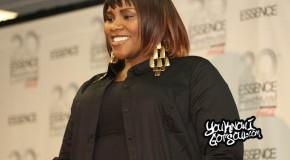Interview: Kelly Price Talks New Album, Succeeding Despite Negative Response on R&B Divas