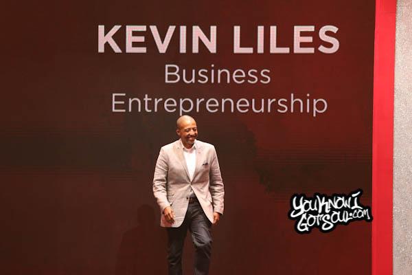 Kevin Liles 365 Black Awards Performances 2014