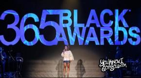 Photo Recap: 365 Black Awards Performances – Tank, Ledisi, Jazmine Sullivan, Kem & More