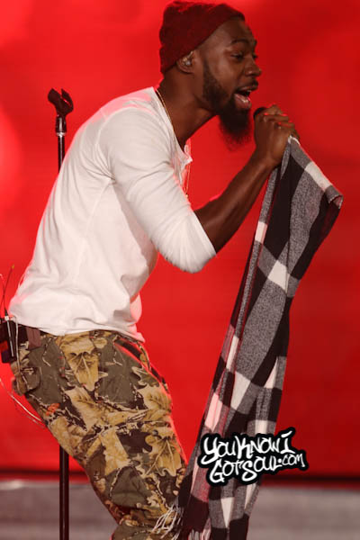 Mali Music 365 Black Awards Performances 2014-2