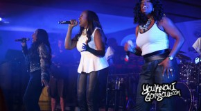 Recap & Photos: SWV Performs at the Essence Music Festival 2014