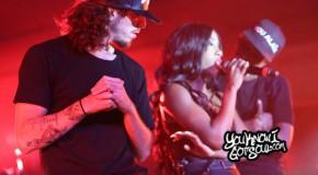Recap & Photos: Sevyn Streeter Performs at the 2014 Essence Music Festival