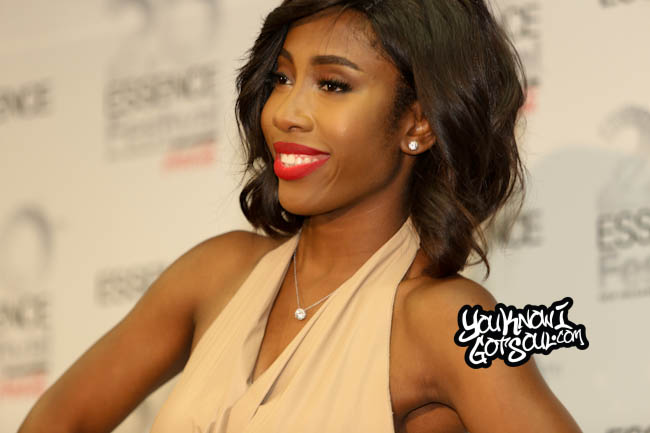 Interview: Sevyn Streeter Talks Music Videos For EP & Debut Album