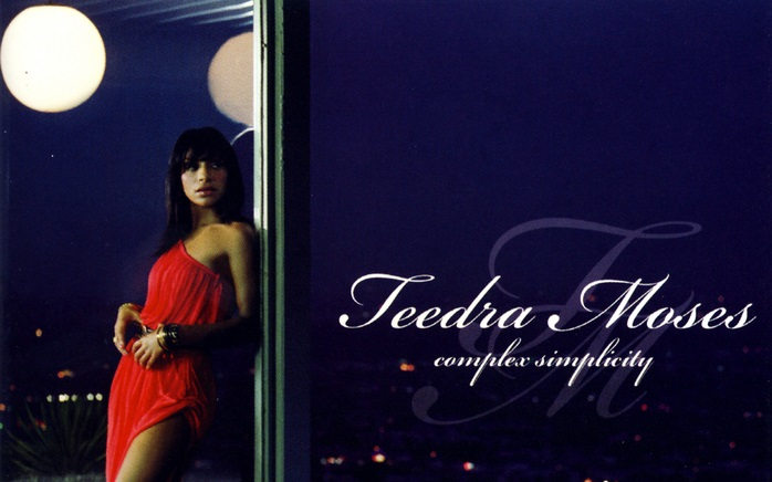 Revisiting Teedra Moses Complex Simplicity on the 10 Year Anniversary of its Release
