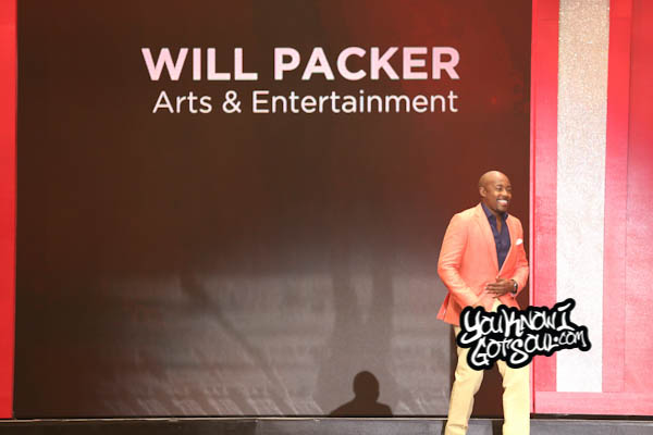 Will Packer 365 Black Awards Performances 2014 (1 of 1)