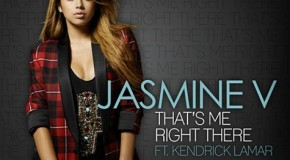 "New Music: Jasmine Villegas ""That's Me Right There"" Featuring Kendrick Lamar"