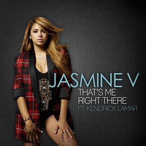 jasmine-v-thats-me