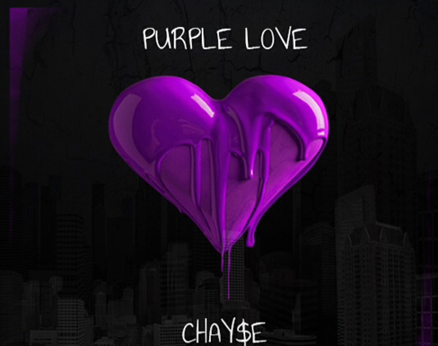 Chay$e Purple Love