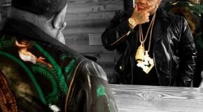 "New Music: DJ Mustard ""Checks In"" Featuring Tinashe"