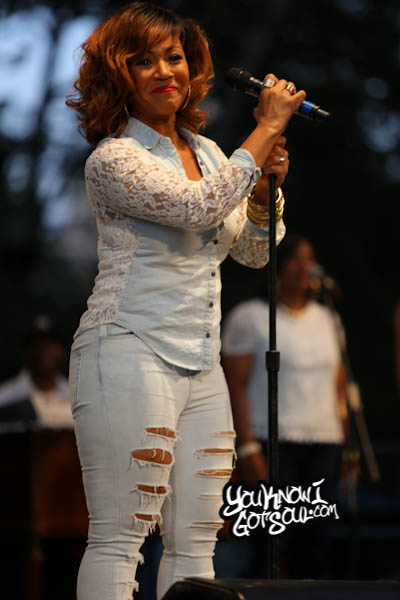 Erica campbell interview and photoshoot - 1 5