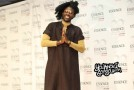 Interview: Jesse Boykins III Talks Art Of Connecting Recording Process & Live Performances