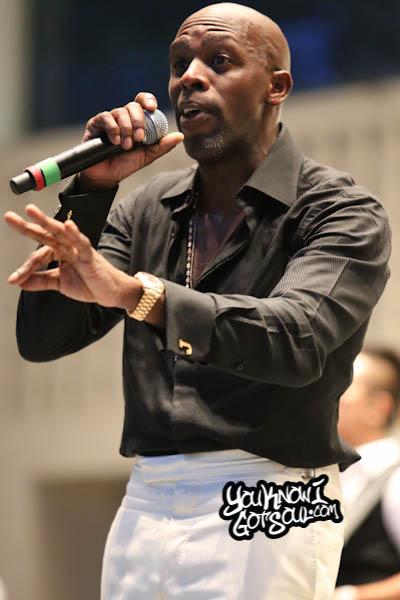 Joe Marcus Garvey Park Summerstage NYC 2014-11
