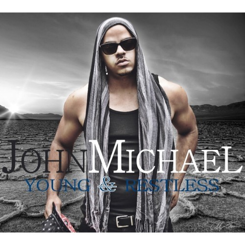 John Michael Young and Restless