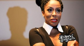 "Recap & Photos: K. Michelle ""Rebellious Soul: The Musical"" Screening in NYC 8/18/14"