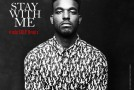 "New Music: Luke James ""Stay With Me"" (Sam Smith Cover)"