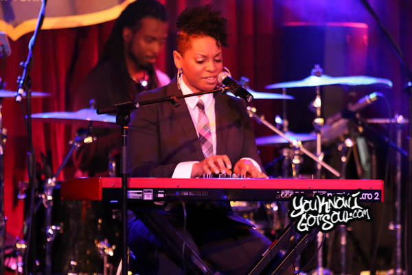 Angela Johnson BB Kings September 2014-2