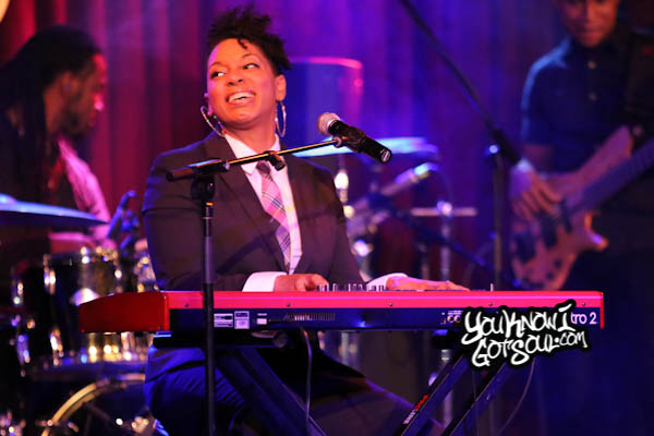 Angela Johnson BB Kings September 2014-3
