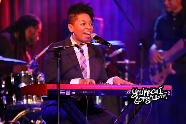 Angela Johnson BB Kings September 2014-4