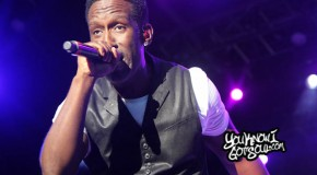 New Music: Shawn Stockman (of Boyz II Men) – How Many More?
