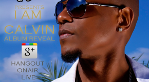 "YouKnowIGotSoul + Radio 103.9 Present Calvin Richardson's ""I Am Calvin"" The Revealing"