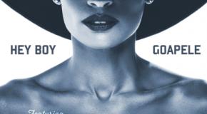 "New Music: Goapele ""Hey Boy"" featuring Snoop Dogg (Remix)"