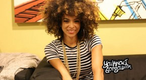 Interview: Kandace Springs Talks Upcoming EP, Performing With Prince, Making Music With Substance