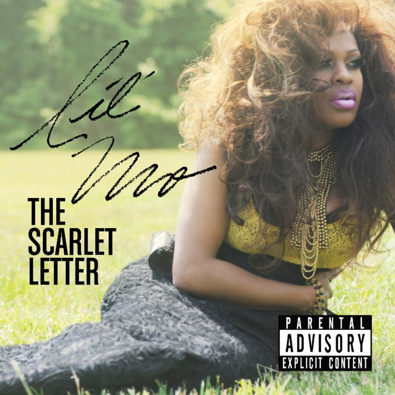 Lil Mo The Scarlet Letter