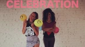 """New Artist Spotlight: Lucid """"Celebration"""""""