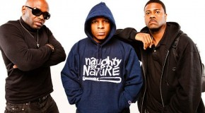 Interview: Naughty by Nature Discuss Memories With Aaliyah & Big Pun and Kay Gee's Divine Mill Label