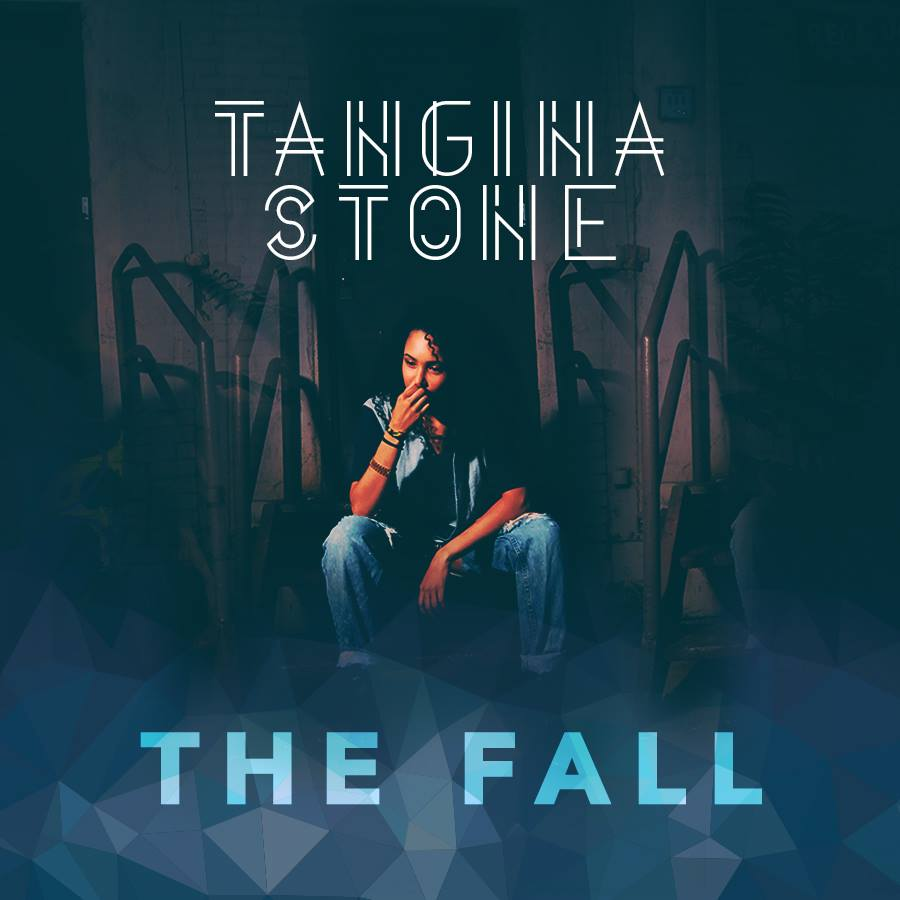 Tangina Stone The Fall EP