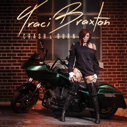 Traci Braxton Crash and Burn