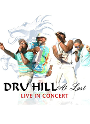 Dru Hill Live in Concert At Last