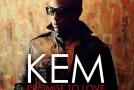 "Kem Enlists Avant, Marsha Ambrosius & Jazmine Sullivan to Help Close out ""Promise to Love"" Tour"