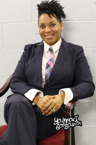 Angela Johnson YouKnowIGotSoul September 2014