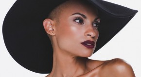 "New Video: Goapele ""Strong as Glass"""