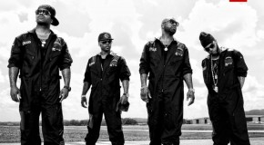 "New Music: Jagged Edge ""Getting Over You"" featuring Ghostface Killah (Remix)"