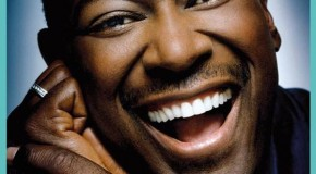 """New Music: Luther Vandross """"Love It, Love It"""""""