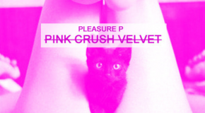 "New Music: Pleasure P ""Pink Crushed Velvet"" (Raheem DeVaughn Cover)"
