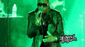 Recap & Photos: Raheem DeVaughn Performs at BB King's in NYC 10/9/14