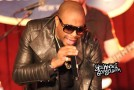 "Raheem DeVaughn Performing ""Queen"" Live at BB King's in NYC 10/9/14"