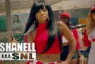 "New Video: Shanell ""Hittin Like"""