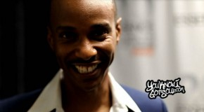 Interview: Tevin Campbell Talks Return and Upcoming Music