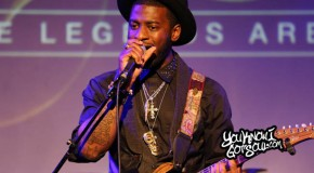 Recap & Photos: Timothy Bloom, Kehlani, Tiara Thomas, Ro James, Jade De LaFleur & Siaira Shawn Perform at SOB's