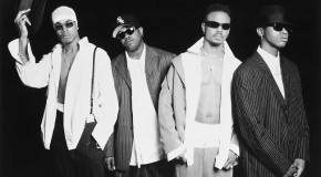 Mr. Dalvin Confirms That a Jodeci Biopic is Coming to TV