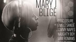 "New Music: Mary J. Blige ""Nobody But You"""