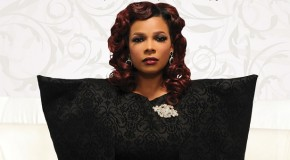 Album Review: Syleena Johnson, Chapter 6: Couples Therapy